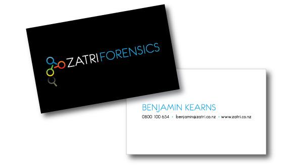 Zatri Forensics