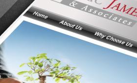 Eric James & Associates