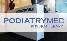PodiatryMed