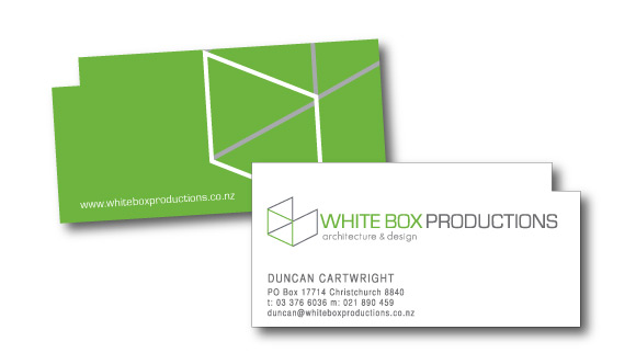 White Box Productions