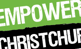 Empowered Christchurch