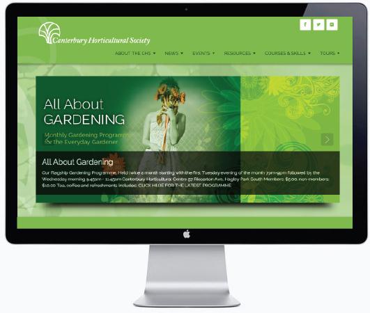 CHS-WebPage