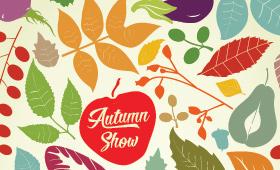 Autumn Show Poster