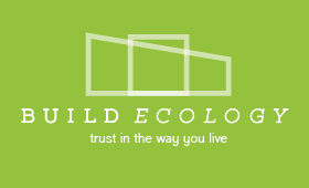 Build Ecology Website & Logo